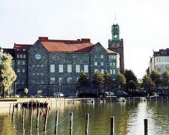 Paasitorni, Helsinki, Finland 2000 - Helsinki