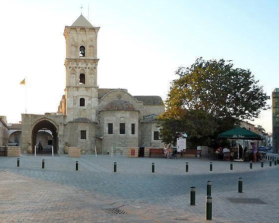 Saint Lazaros Church, Larnaca, Cyprus 2010 - Larnaca