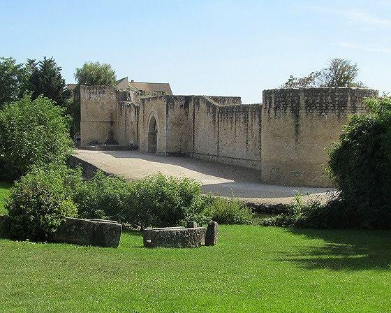Chateau, Brie Comte Robert, France 2016 - Brie-Comte-Robert