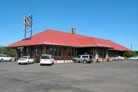 Soo Line Depot, Superior, Wisconsin, US 2008 - Superior