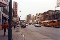 6th & Hennepin Ave, Minneapolis, MN, US 1978 - Minneapolis