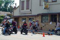 Film Crew, Dundas, Minnesota, US 2011 - Dundas