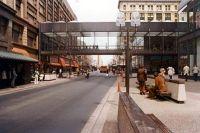 7th & Nicollet Ave S, Minneapolis, MN, US 1978 - Minneapolis