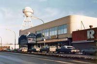 Boulevard Theater, Minneapolis, Minnesota 1974 - Minneapolis