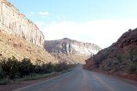 UT Route 128, Utah, US 2015 - Dewey