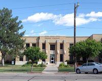 Courthouse, Moab, Utah, US 2015 - Moab