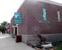 Museum, Moab, Utah, US 2015 - Moab