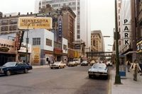 7th Street S, Minneapolis, MN, US 1978 - Minneapolis