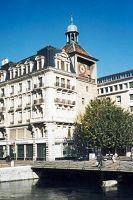 Tour de l'Ile, Geneva, Switzerland 1998 - Geneva