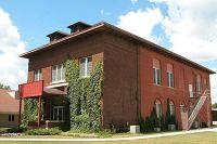 Traverse County Courthouse, Wheaton, MN 2008 - Wheaton