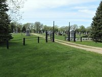 dromosapien_US MN Graceville_2020_cemetery