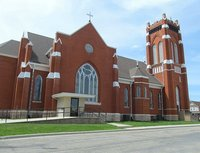 dromosapien_US MN Graceville_2020_Holy Rosary Church