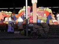 Asmara' Market