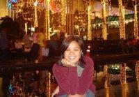 christmas at central world plaza