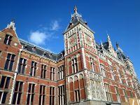 Amsterdam Centraal station - Amsterdam