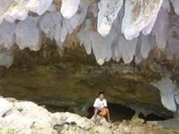 stalactites bnb