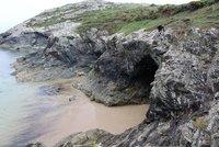 A Massive Cave