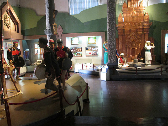 Museum of ethnic minorities