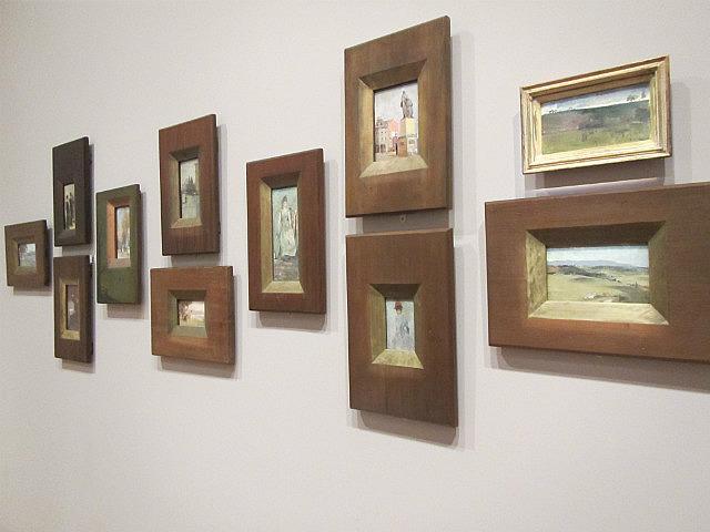 I like these frames