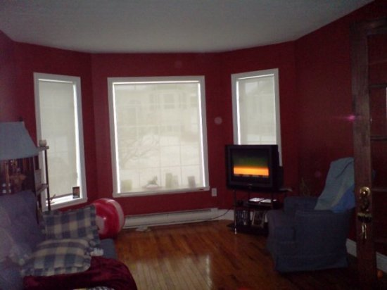 Shylo living room