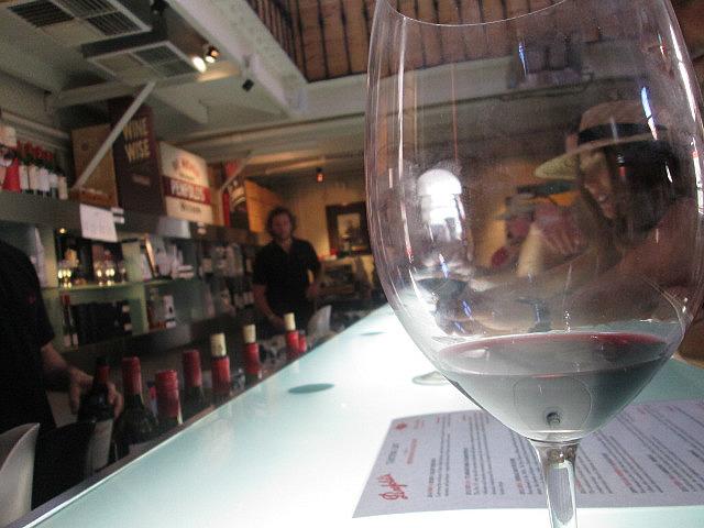 Penfold's winery