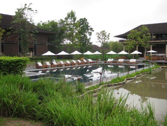 Kirimaya pool