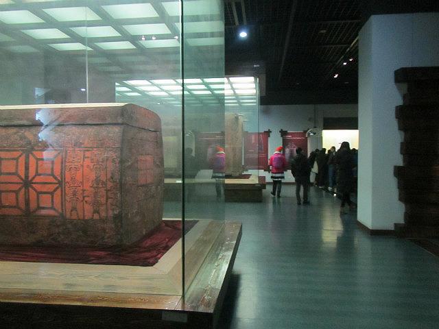 Tomb of Zenghouyi