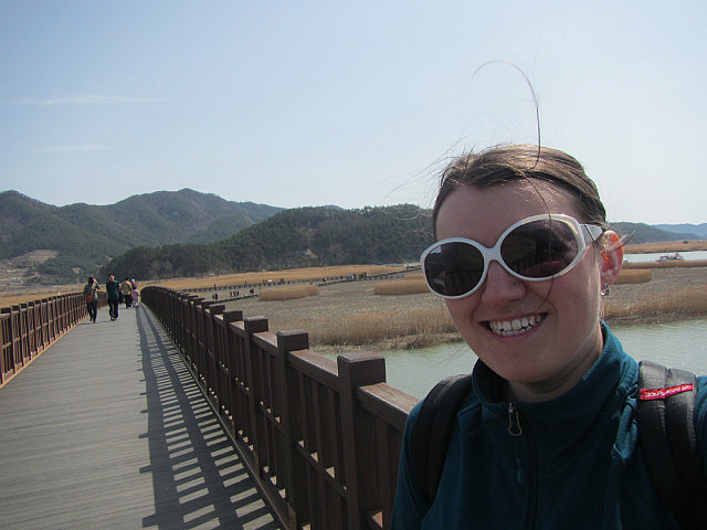 Me vs. Suncheon Bay