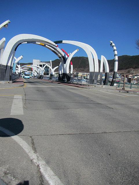 Muju bridge