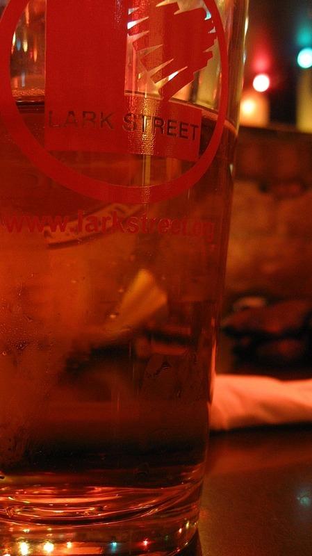 Lark St. beer