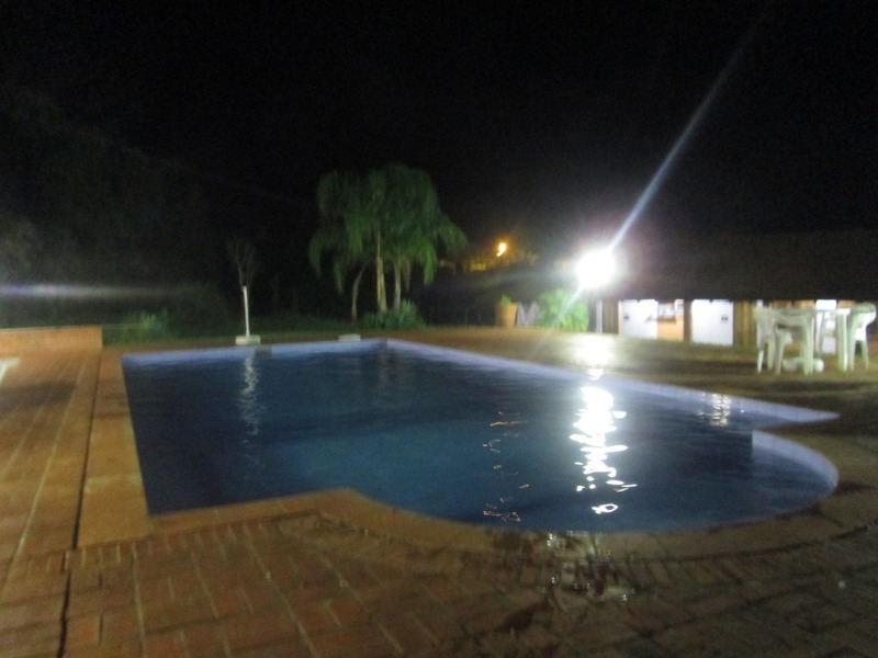 Sao Miguel dos Missoes Hostel