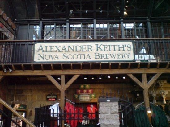 Alexander Keith's 2