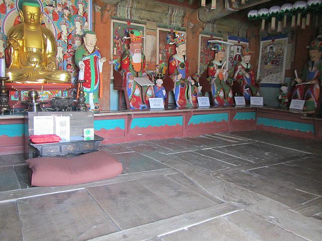 Temple Seonunsa