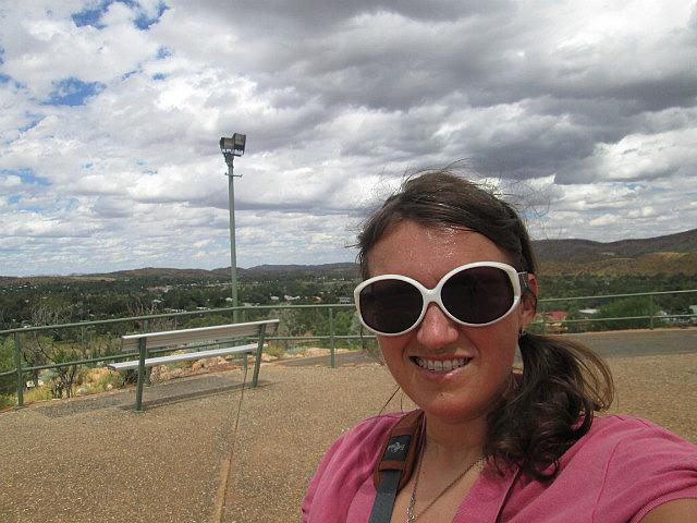 ANZAC hill