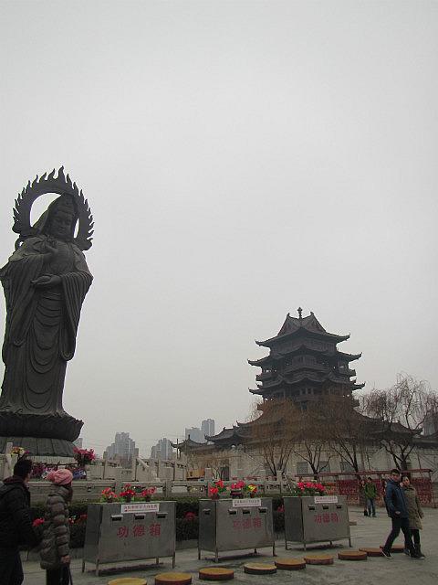 Guiyuan temple