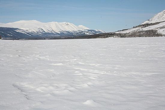 Neares Lake