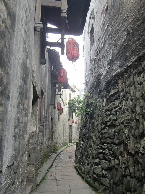 Hongjiang old town