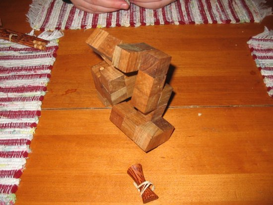Wooden toy thing 3