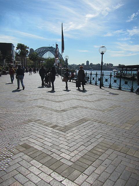 Sydney Harbourfront