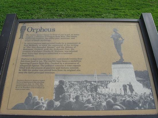 Orpheus explanation