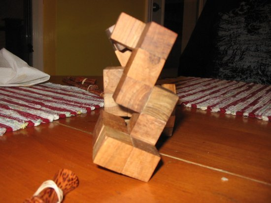 Wooden toy thing2