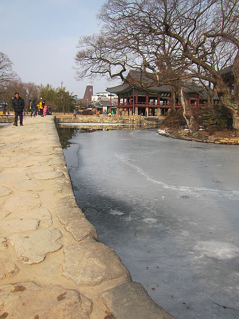 Chunhyang place