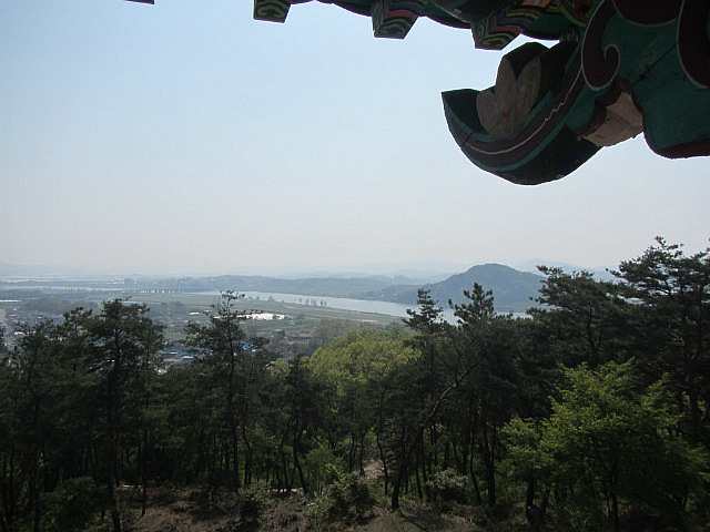 Buyeo fortress