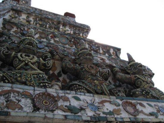 More ceramic mosaics