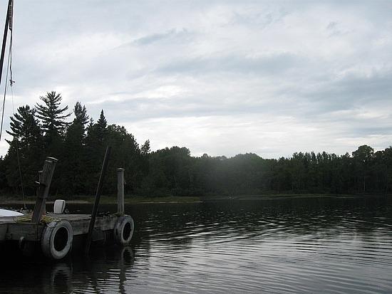Lac Marquis again