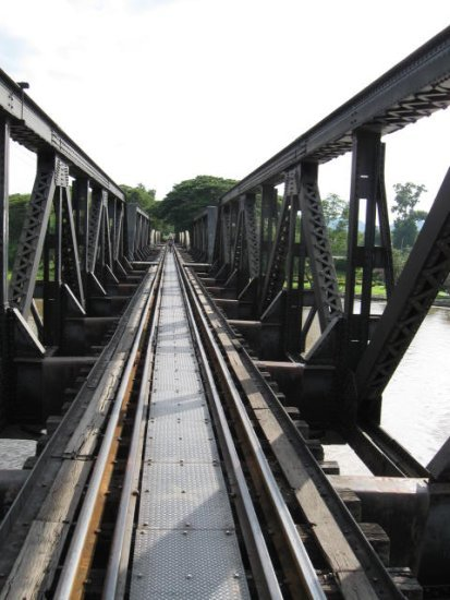 Bridge on the River Kwai 6