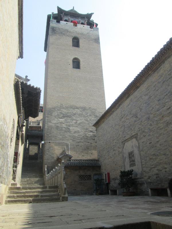 Prime Minister Chen's Castle