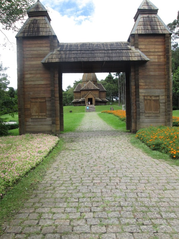 Ukrainian memorial