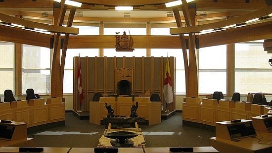 Nunavut Legislative Assembly