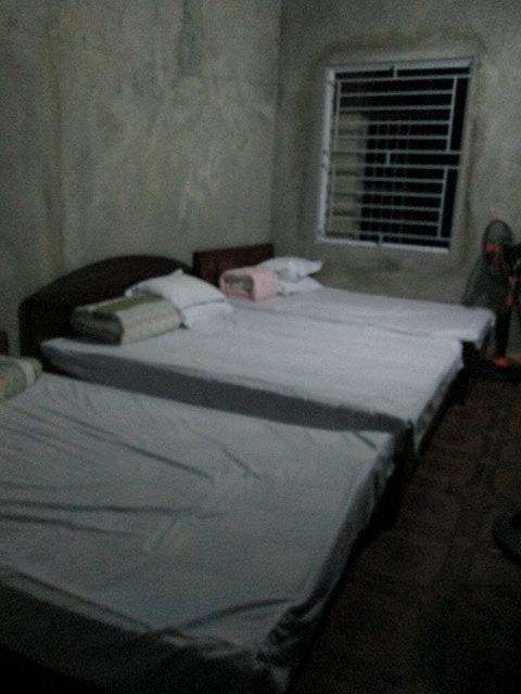 My communal room